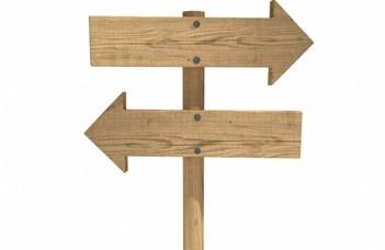 Szakirány-választás az alapképzésben