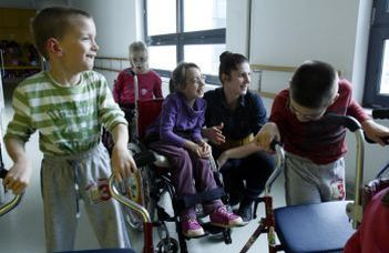 Ismét több a sajátos nevelési igényű gyermek (Magyar Nemzet)