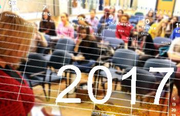 Szabadon választható kurzusok - nappali és levelező tagozat részére - 2017-2018/1. félév