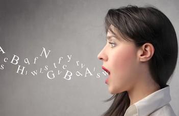 Felhívás beszéd- és nyelvi képességfelmérésre