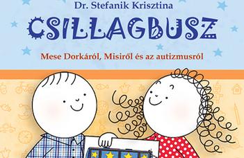 Az év gyerekkönyve díj 2016, Innovációs díj - Rádióinterjú Dr. Stefanik Krisztinával