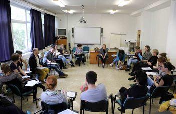 Folyamatos a jelentkezési lehetőség a 2018-19-es tanév I. félévi szakirányú továbbképzéseire