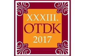 Hallgatói sikerek a XXXIII. OTDK-n Győrben