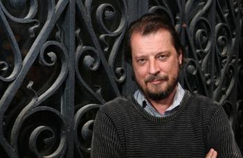 Pro Caritate-díjban részesült Zászkaliczky Péter