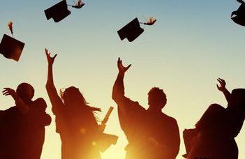 Diplomaosztó ünnepély